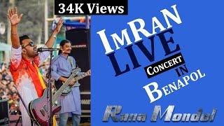 Imran- Live Full HD Concert In Benapole Bolfield - Boishak Utsob 2018/1425