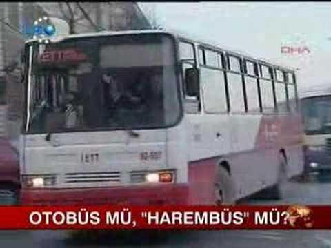 imam hatip otobüsü