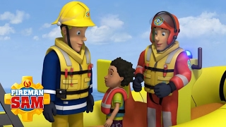 Fireman Sam 2017 New Episodes | Best of Elvis 🚒 🔥 | Cartoons for Children