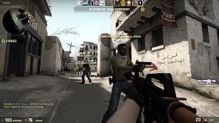 CEL MAI USOR MECI cu Geo! | Counter Strike Global Offensive