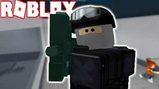 Roblox   Prison Life v2.0!   BUYING THE SWAT GEAR!   Roblox Fun!