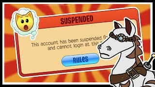 Why Julian2 Was Banned | Animal Jam