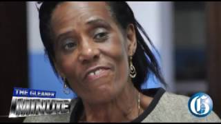 THE GLEANER MINUTE: Hampton principal says sorry...35 killed in 11 days...New motor vehicle system