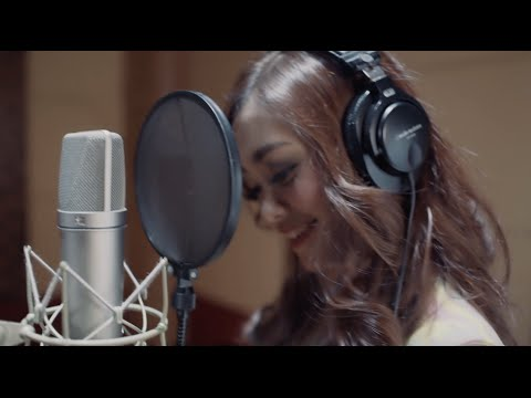 Jantung Berdebar - Nadya Rafika feat. Eka Gustiwana (Official Music Video)