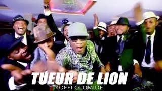 Koffi Olomide - Tueur de Lion (Clip Officiel HD)