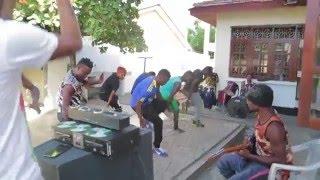 WCB DANCERS - MOYO WANGU REHESAL