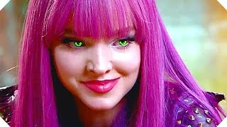 "DESCENDANTS 2 - ""UMA Versus MAL Battle !"" - Clip (2017) Kids, Disney New Movie HD"