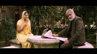 hero hitler in love punjabi movie part-2