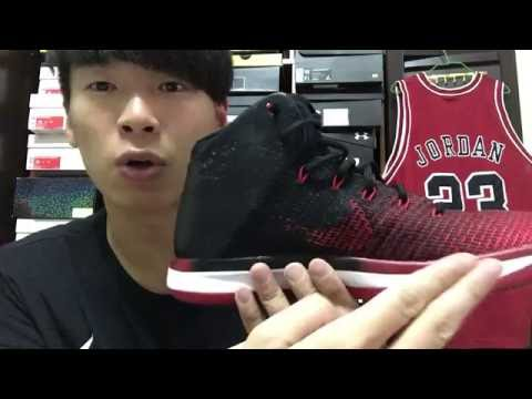 Xxx Mp4 阿凱鞋評 NO 57 Air Jordan XXXI 31 BANNED BRED 3gp Sex