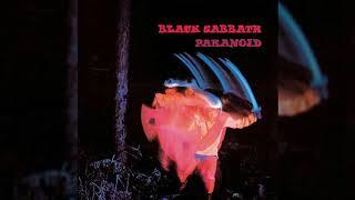 Black Sabbath - Paranoid (Full Album)