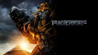 TransFormers - Best of Bumblebee HD