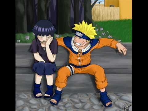 Lloro por ti Naruto y Hinata