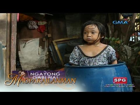 Magpakailanman: Ang inosenteng mundo nina Bilog at Bunak