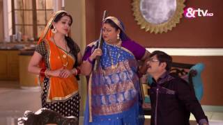 Bhabi Ji Ghar Par Hain - भाबीजी घर पर हैं - Episode 615 - July 06, 2017 - Best Scene