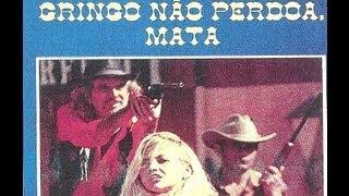 GRINGO NÃO PERDOA, MATA - Afonso Brazza