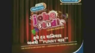Radio City Joke Studio Week 79 Kishore Kaka