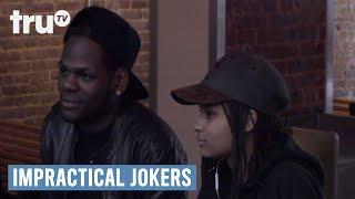 Impractical Jokers - Joe Strikes A Pose (Deleted Scene)
