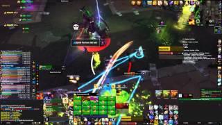 GPTM Shadow Lord Iskar Mythic firstkill