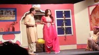 Pakistani Stage drama 2016