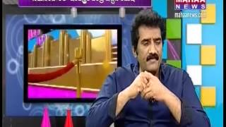 Actor Rao Ramesh about his Life Journey : Special Interview - Part01