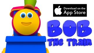 Bob The Train | Kids Apps | Download Now
