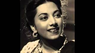 Koi Jaane Waale De Keh De Ye Jaa Ke – Chaar Din (1949) Suraiya, Shyam Sunder, Shakeel Badayuni