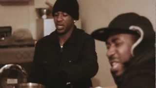 @LabTvEnt - iLLicit ft Benson - P's n Rice (Net Video)