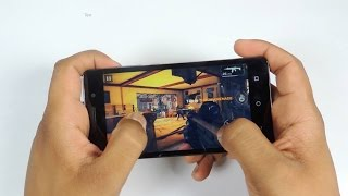 Huawei Honor 4C Gaming With Temp Check | AllAboutTechnologies