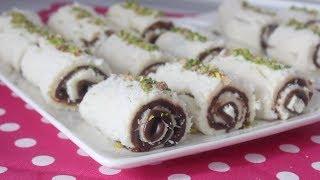 Saray Sarması Tarifi/Sultan Sarması Nasıl Yapılır / Hayalimdeki Yemekler