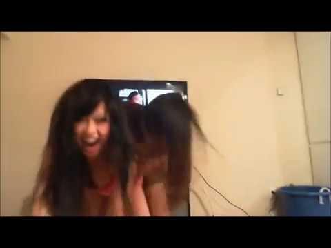 Chicas Bailando Pa Vacila De Okeyny Primo Banda