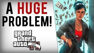 Claiming To Own & Giveaway GTA 6 Is Insulting...