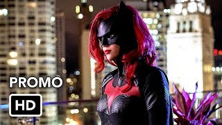 DCTV Elseworlds Crossover Night 2 Promo - Batwoman, The Flash, Arrow, Supergirl (HD)