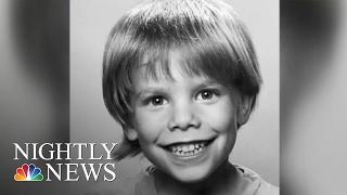 Etan Patz Case: Man Found Guilty Of Murder, Kidnapping | NBC Nightly News