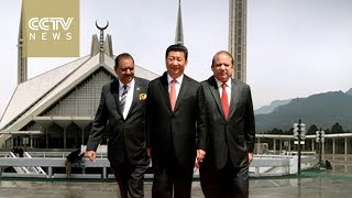 China promises to invest billions in Pakistan