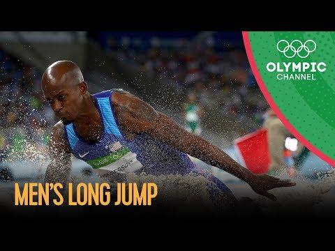 Xxx Mp4 Men S Long Jump Final Rio 2016 Replay 3gp Sex