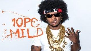 Trinidad Jame$ - Hip$ter $trip Club [10 Pc. Mild]