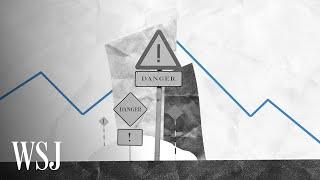 Why the VIX Keeps Investors on Edge | WSJ