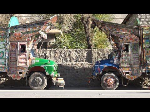 Xxx Mp4 The Karakoram Highway From China To Pakistan 3gp Sex