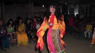 holud dance performance village Bangladeshi Wedding গায়ে হলুদ অনুষ্ঠানে অসাধারন নাচ