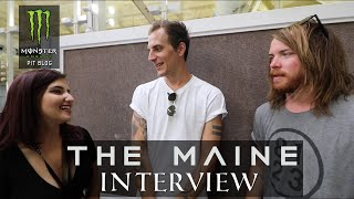 Warped Looks Back: The Maine