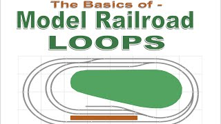 Loop Plans For Model Railroads