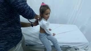 Elif doktorda
