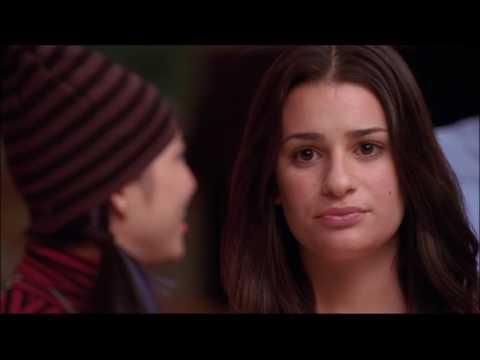 Glee - Mike, Matt and Puck choose Glee over Football 1x08