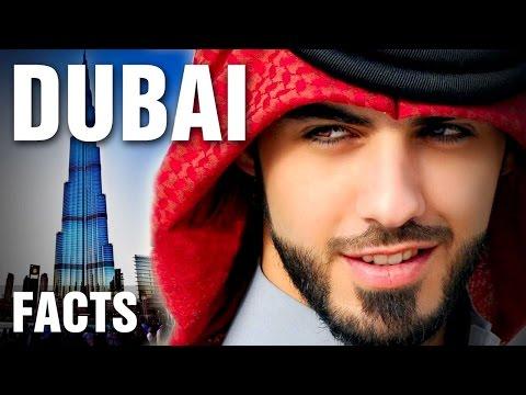 watch 12 Surprising Facts About Dubai