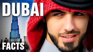 12 Surprising Facts About Dubai