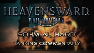Sohm Al (Hard) Tanking Commentary - Dungeon Mechanics and Bosses