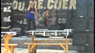 Elsabe - Dans - KKNK 2012