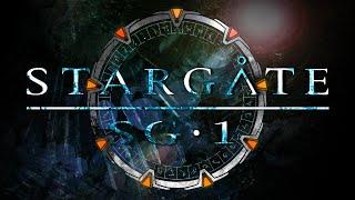 STARGATE SG-1 - OST Full Soundtrack