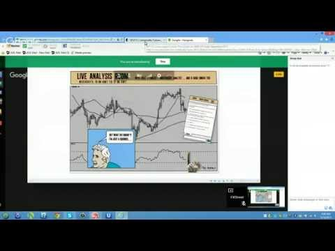 FXroom Pre-Show video: BoE fuels the GBPUSD