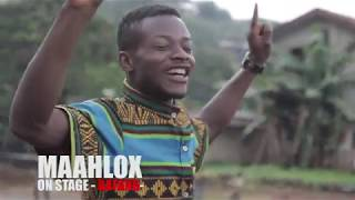 MAAHLOX le vibeur ON STAGE - bafang - Cameroon